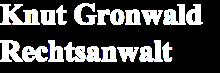 Rechtsanwalt Gronwald